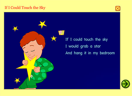 Do you wish you could touch the sky?
