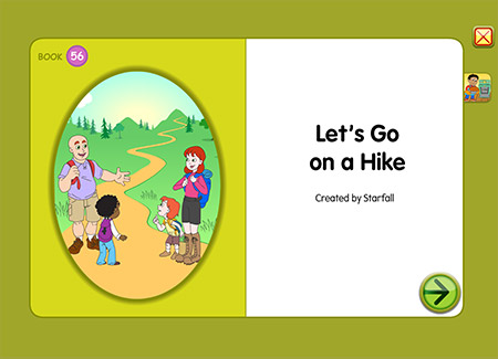 Let's Go on a Hike