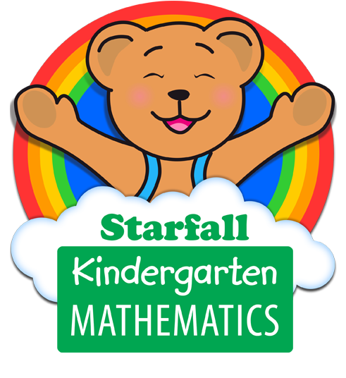 Kindergarten Math logo